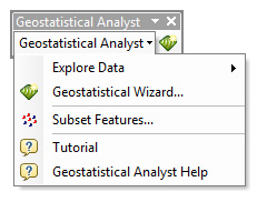 geostatistical-analyst