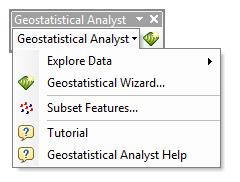 geostatistical-analyst