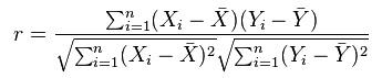pearson-formula
